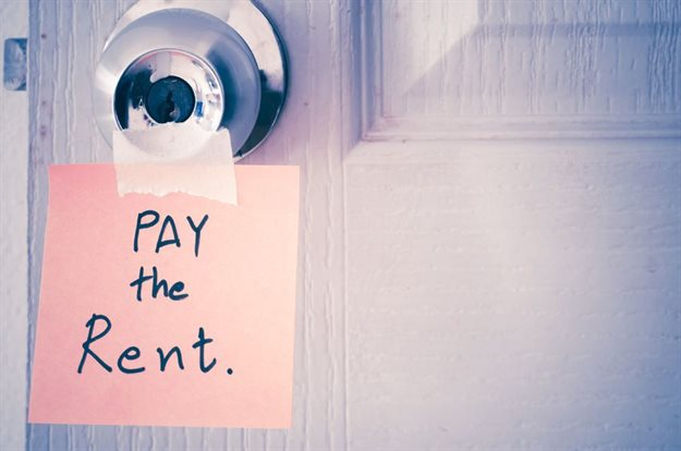 Tenant payment performance recovering but requires tough administration