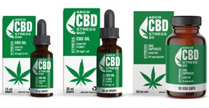Can CBD help treat symptoms of anxiety?