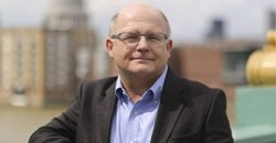 Professor Nick Binedell