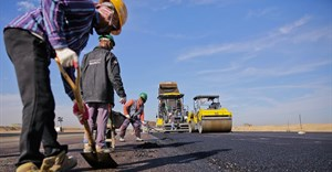 Routine Road Maintenance projects under way in Gauteng
