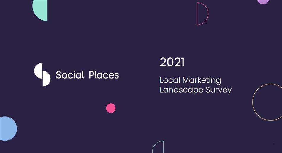 Social Places survey results