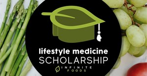 New scholarship to support doctors' certification in Lifestyle Medicine