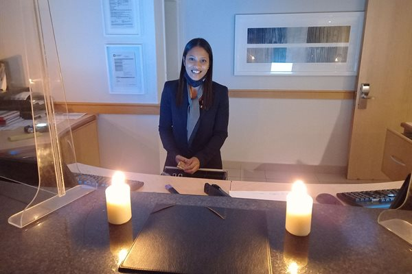 City Lodge Hotels saves 293kWh of energy during Earth Hour 2021