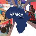 Key insights from the State of Tech in Africa 2021 report