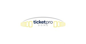 Get back to business with the Ticketpro Dome