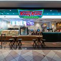 Krispy Kreme in SA: 23 stores, 300 sales channels, 600 jobs