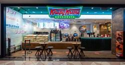 Krispy Kreme in SA: 23 stores, 300 sales channels, 600 jobs
