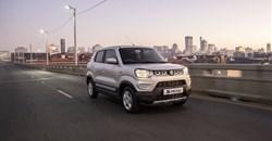 Suzuki sets a new sales month record