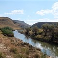Finish renews partnership with WWF, donates R2.5m to support water conservation