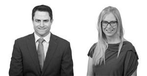 Co-CEOs Luyt and Harris to manage JLL Sub-Saharan African business