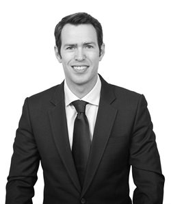 Simon Ardonceau, head of business development for Africa and head of consulting for JLL Africa