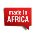 The AfCFTA must be used in Africa's development agenda