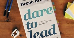 Build your bravery in 24 hours: Register now for the Brené Brown Dare to Lead training