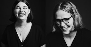 Grey Advertising Africa welcomes Lauren Dixon-Paver and Abigail Visser to the Grey wolfpack