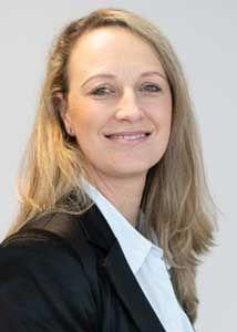 Anse Leighton, Lead Platform and Media Consultant at Incubeta