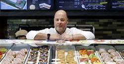 #BehindtheBrandManager: Gerry Thomas, the man behind Krispy Kreme SA