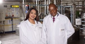 South African manufacturer KAS Africa secures $10m investment