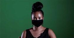#BehindtheMask: Azania Mosaka celebrates 20 years in broadcasting