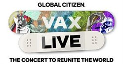 Global Citizen urges wealthy nations to pledge 'dollars for doses' to vaccinate 6.5m African health workers