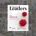 Get your free digital copy of Public Sector Leaders (PSL) April edition - out now!