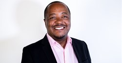Kennedy Bungane, incoming CEO, Africa Bank