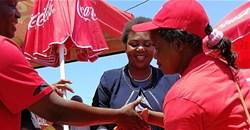 Coca-Cola women empowerment programme benefits millions in Africa