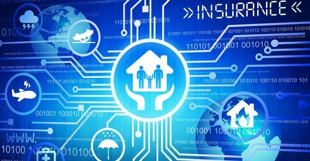 11 digital trends in the insurance industry
