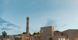 Egyptian architects win Al-Nouri Mosque International Architecture Competition in Mosul