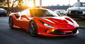 Ferrari to reveal its first electric car in 2025