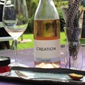 Awaken your senses with the unique Creation Sensation wine pairing