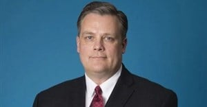 Mitch Slape, Massmart CEO