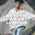 Levi's Buy Better, Wear Longer