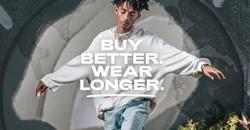 Levi's Buy Better, Wear Longer