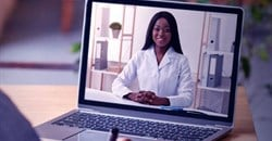 Medical doctors are making the transition to virtual medicine and digitise their practices