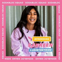 """Soda Bloc launches """"Be You. Be Youth"""" winter campaign"""