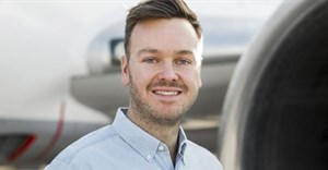 Kirby Gordon, chief marketing officer, FlySafair