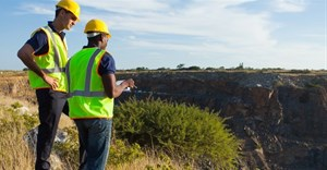 South Africa mining at a digital crossroad