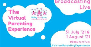 A first-of-its-kind parenting event