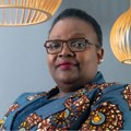 Sibongile Sibanda, group executive for brand and integrated marketing, Liberty