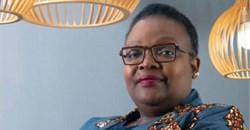Sibongile Sibanda, group executive for brand and integrated marketing, Liberty