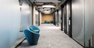 Paragon Interface completes new workplace for Deloitte in Cape Town