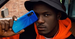 Chinese smartphone brand Tecno Mobile topples Samsung in Africa