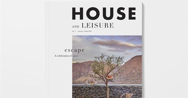 House and Leisure magazine relaunches