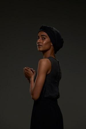 Mikayla Isaacs inIngoma - © Oscar o Ryan