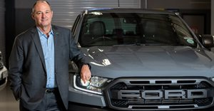 In conversation with Neale Hill on Ford's R1bn investment