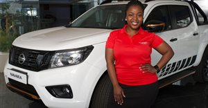 #BehindtheBrandManager: Nokwe Ndwandwe of Nissan South Africa