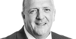 Kieran Whyte, partner and head of the energy, mining and infrastructure practice, Baker McKenzie in Johannesburg,