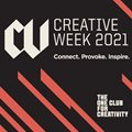 The One Club for Creativity unveils Virtual Creative Week 2021