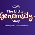 Ogilvy and Cadbury's 'Generosity Shop' receive MMA Purpose-Led Marketing Award