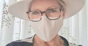 #BehindtheMask: Linda Erasmus, international brand ambassador, Fine & Country
